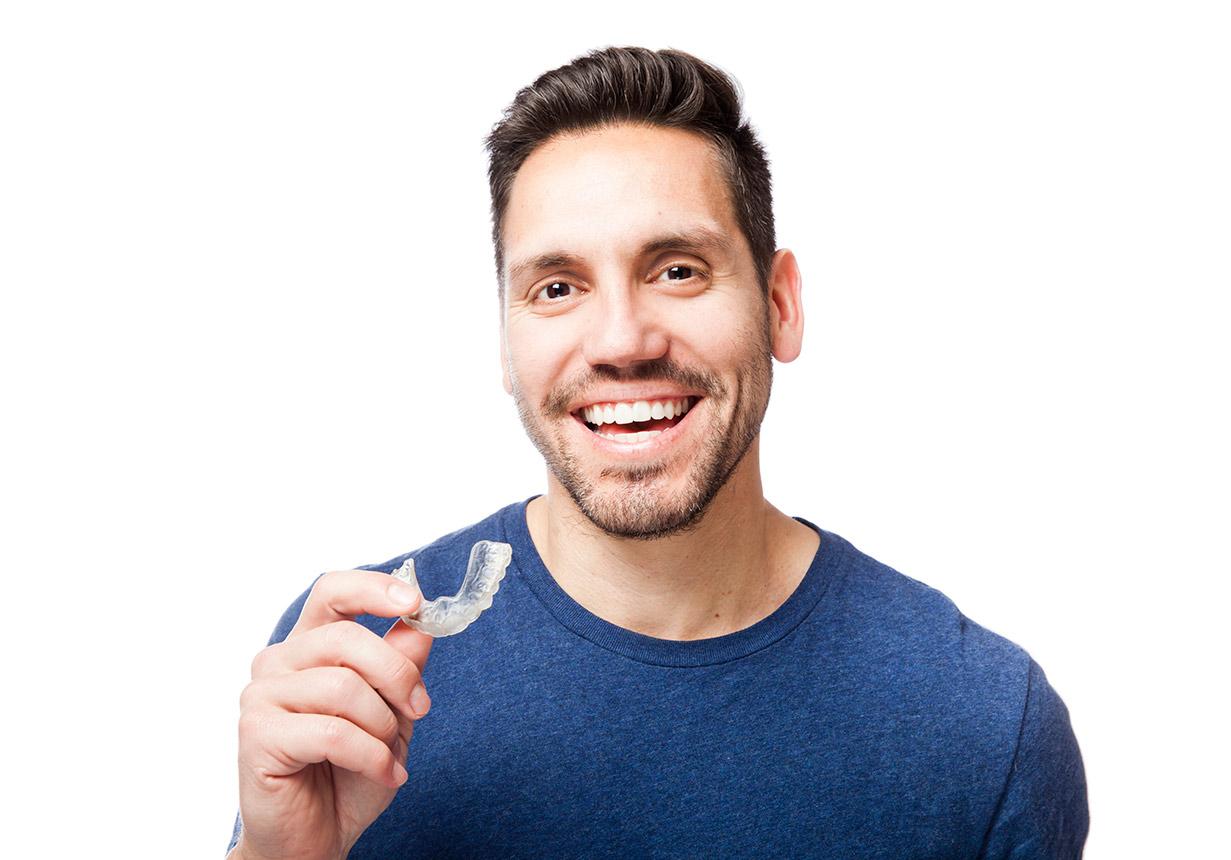 Invisalign Dentist Waco