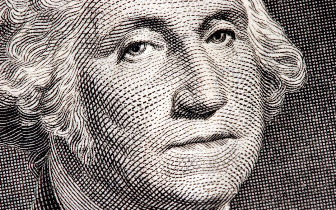 Ask Your Waco or Harker Heights Dentist: Did George Washington Wear Wooden Teeth?