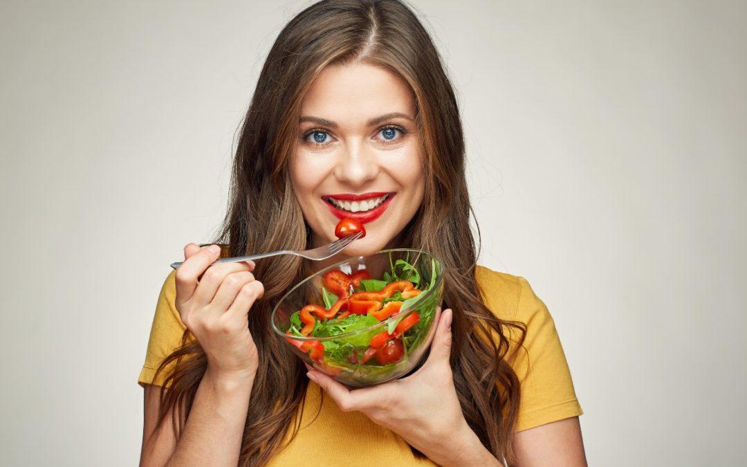 5 Ways Diet Affects Oral Health