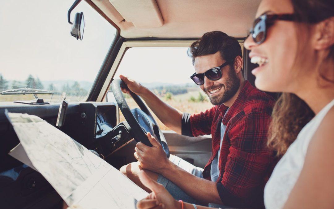 Dental Health Travel Tips